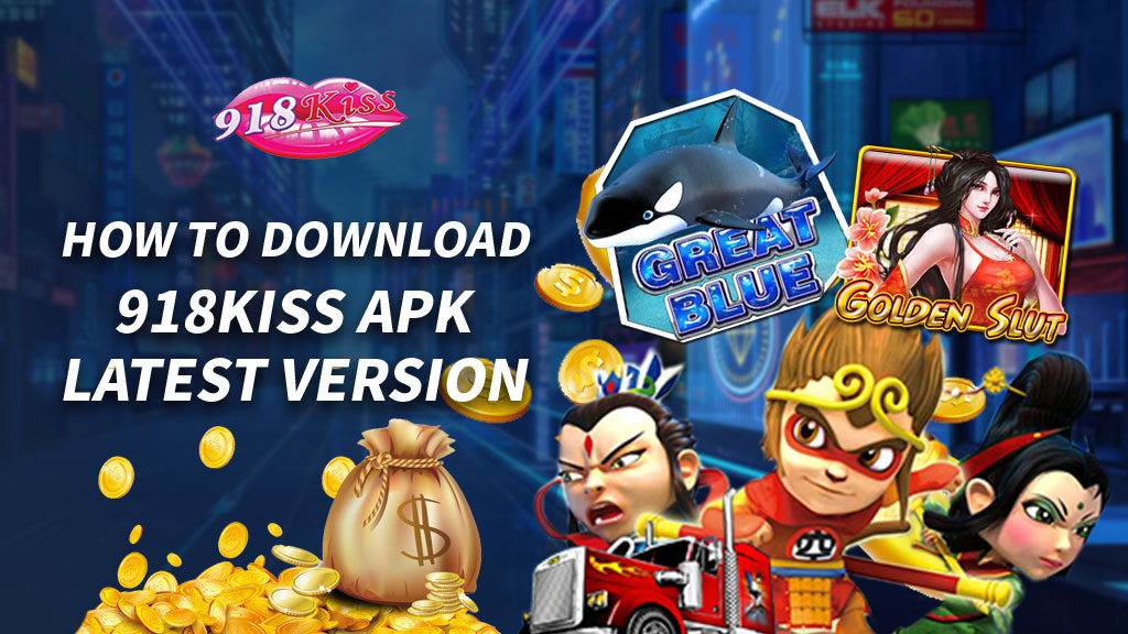 Download 918Kiss APK